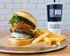 BGR The Burger Joint (SLC)
