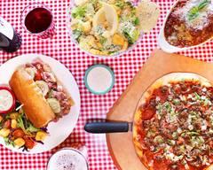Luigi's Pizza Parlor
