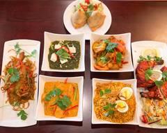 Saffron Fine Indian Cuisine