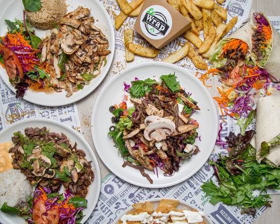 Salad Delivery Near Me Salad Restaurants Uber Eats