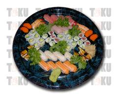 Toku Japanese and Asian Cuisine