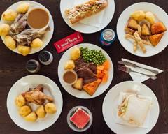 Hot Roast Meals St. Andrews