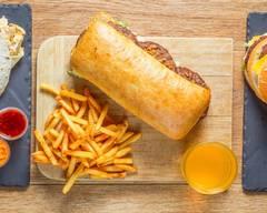 Burger World - Lyon 8