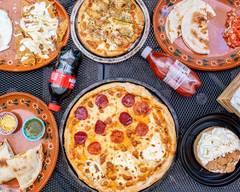 Galia, Postreria y Pizza