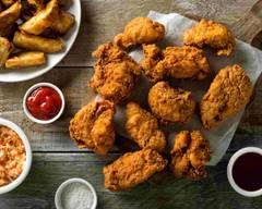 Addictive Fried Chicken (949 Ruff Drive Kitchen 37)