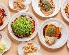 お好み焼き 元祖へんくつや 堀川店 Okonomiyaki Ganso henkutsuya Horikawaten