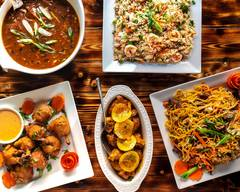 80 Ate Indo chinese Fusion house