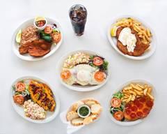 La Milanesa Restaurant and Grill