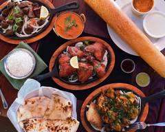 Taj Palace Food Truck