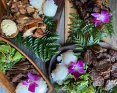 Matiki Island BBQ