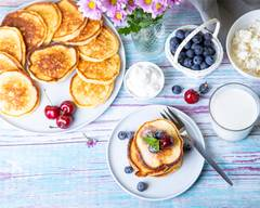Jersey Pancake House