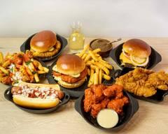Foodgod Truffle Fries (935 East Fort Union Boulevard)