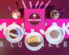 Smallcakes Cupcakery and Creamery (9605 S Pulaski Rd)
