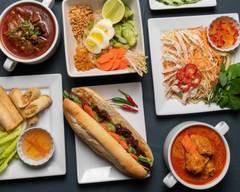 UDOM KHMER Restaurant
