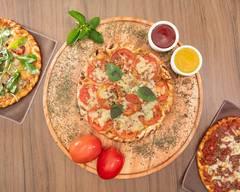 Oba! Pizza - Coqueiral
