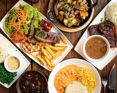 Tucanos Brazilian Grill (Ft Wayne)