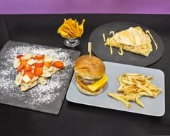 Maya Crêpe Burger 73