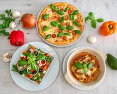 Pizzaria Favorita