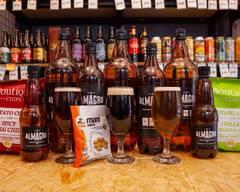Bebidas Almagro Beer 🛒🍾
