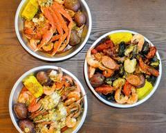 Red Crab Juicy Seafood (Lake Worth)