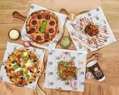 Fireaway Designer Pizza (Norwich)