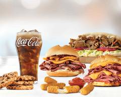 Arby's (6802 Rock Valley Pkwy)