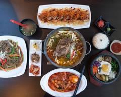 Sunny Dragon Restaurant