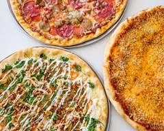 J & B Pizza Manoa