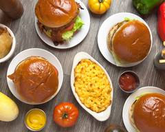 Cheebo's Burger Stand (Sunset Bkvd)