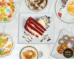 Sweet Spot Cafe
