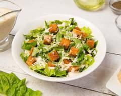 Sarah's Salad Bar