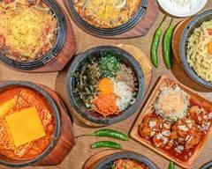 韓国料理bibimなんばなんなん店 kankokuryouri bibim  nanbanannanten