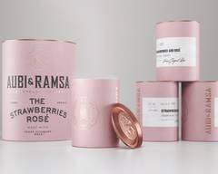 Aubi & Ramsa 21+ Ice Cream (172 NE St.)