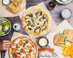 Your Pie Pizza (Watkinsville)