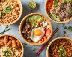 Makin Thaï - Thaï Street Food