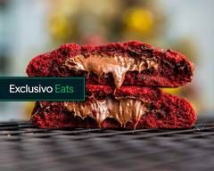 American Cookies 🇺🇸🍪 (Pátio Brasil)