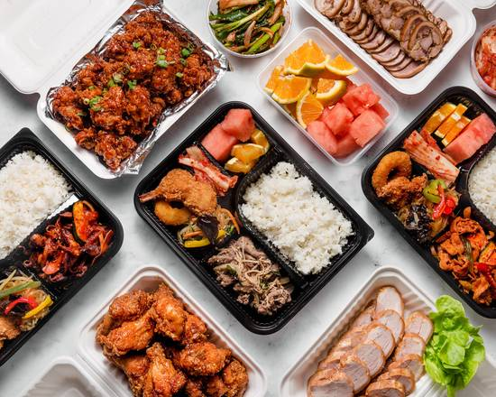 Bbq Delivery In Bankstown Plaza Order Bbq Takeaway Online From Restaurants Near You Uber Eats