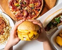 LA Pizza & Grill
