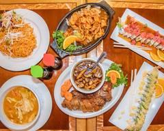 Bangkok City Thai & Sushi