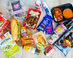 Oriental Market & Grocer