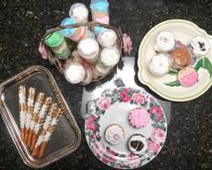 Cupcake Stop Shop