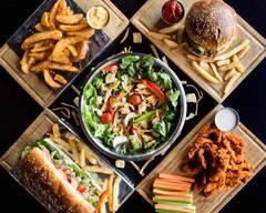 Wayback Burgers (3515 Chamblee Tucker Rd)