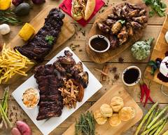 QTime Barbecue Food Company