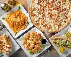 Porfirios pizza &pasta #2