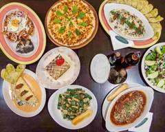Italianni's (Cuernavaca)