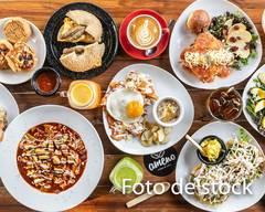 Allegro Café Belisario Dominguez