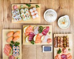 Samurai Japanese Food