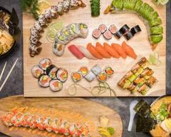 Sushi Q (Promenade)