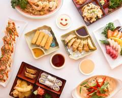 Rain Japanese Sushi Bar
