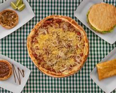Pizzaria Città Della